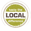 Taste the local difference, Northwest Michigan